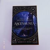 """""""Ascensiunea"""", de Rebecca Ross"""