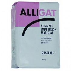 Alginat Alligat Fast Set 453g Heraeus Kulzer