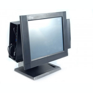 Sistem Second Hand POS All in One, Optiplex 780 USFF, Touch Preh 15''