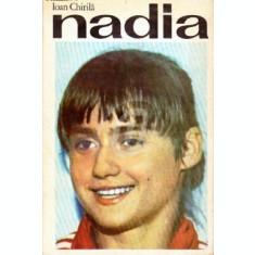 Nadia (Ed. Sport-Turism)