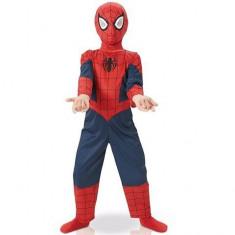 Costum Spiderman 7-9 ani