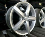 Cumpara ieftin Set 4 jante noi originale VW Aspen 15″, 6, 5, Volkswagen