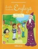 Manual Limba moderna Engleza. Clasa a III-a semestrul al II-lea | Elena Sticlea