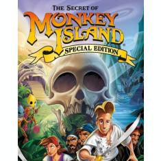 The Secret of Monkey Island Special Edition PC CD Key