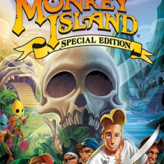 The Secret of Monkey Island Special Edition PC CD Key