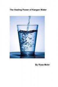 The Healing Power of Kangen Water