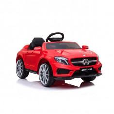 Masinuta electrica cu telecomanda Mercedes-Benz GLA 45 AMG