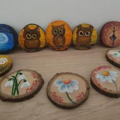 Martisoare Handmade Pictate