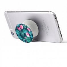 Suport Telefon Universal Iberry PopHolder cu Sport Model 9