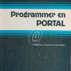 Programmer en PORTAL