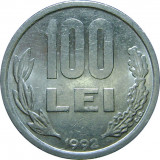 Romania 100 lei 1992 * cod 197