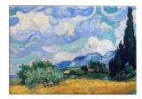 Magnet - Vincent Van Gogh | Cartexpo
