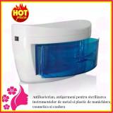 Sterilizator UV cu Sertar Profesional, Saloane, Ustensile,Instrumente