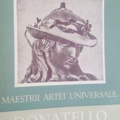 Donatello- V. Benes