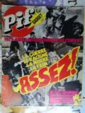 Revista Pif Gadget nr 523