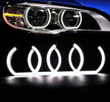 LED ANGEL EYES compatibil E90 E92 E93 F30 fara lupa DTM 12V AL-250219-3