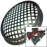 Set grilaj difuzoare metalic 6,5 inch (16,5 cm)