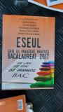 ESEUL GHID DE PREGATIRE PRACTICA BACALAUREAT LIRIC ,EPIC , DRAMATIC .
