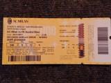 Bilet meci fotbal AC MILAN - AUSTRIA VIENA (Europa League 23.11.2017)