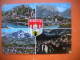 HOPCT 64338 SALZBURG  -AUSTRIA-STAMPILOGRAFIE-CIRCULATA