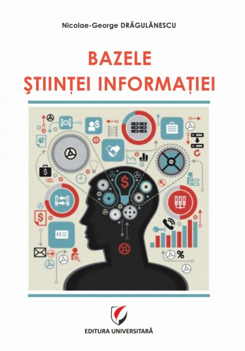 Bazele stiintei informatiei