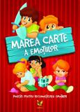 Marea carte a emotiilor | Jumor Eszter