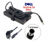Incarcator Laptop Dell MMDDELL706, 19.5V, 6.7A, 130W, MMD