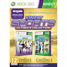 Kinect Sports Ultimate Collection XB360