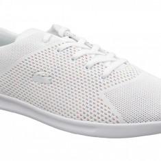 Pantofi sport Lacoste Avenir Knit 119 2 737SFA000721G pentru Femei