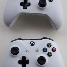 Maneta Gamepad Controller JoyStick Sony Microsoft Xbox One S White Edition