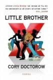 Little Brother/Cory Doctorow
