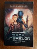 Saga Umbrelor, Umbra lui Ender - Orson Scott Card / R3P4F