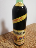 Sticla de vin Murfatlar - 1976
