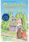 Goldilocks And The Three Bears + Cd