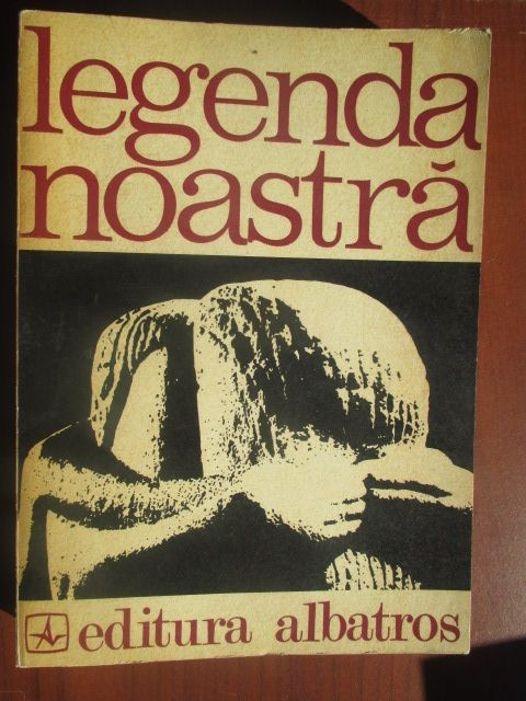 Legenda noastra-Fanus Bailesteanu
