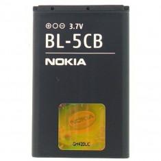 Nokia Acumulator BL-5CB Original