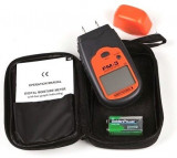 Cumpara ieftin Dispozitiv pentru masurarea umiditatii din lemn