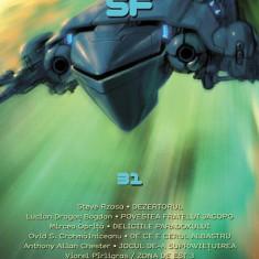 Colecția de Povestiri Științifico-Fantastice (CPSF) Anticipația Nr. 31