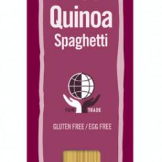 Spaghetti din orez si quinoa fara gluten bio 250g
