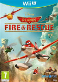 Disney Planes Fire And Rescue Nintendo Wii U