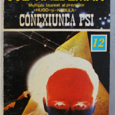 CONEXIUNEA PSI de JOE HALDEMAN , 1995