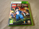 Lego Harry Potter years 5-7, XBOX 360, original, alte sute de titluri