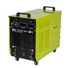 Invertor sudura Proweld MMA-500A I (400V)