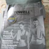 Prosop pentru sala Towell+, gri
