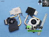Sistem de racire HP Pavilion DV7-6000 cu 4 pini