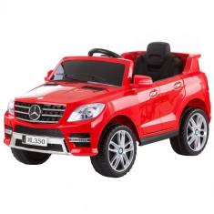 Masinuta Electrica SUV Mercedes Benz ML350 Red