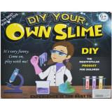 Joc pentru experimente si creatie - Slime Lab Maxi - Creeaza-ti propriul Slime