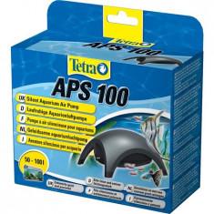 Pompa aer TetraTec APS 100, pt 100L, Tetra