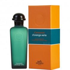 Apa de toaleta Concentre d'orange Verte, 50 ml, Unisex, Hermes