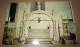 """Carte Postala - Romania - Mormintul lui Stefan cel Mare """"CP106"""""""